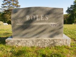 George Thomas Boles