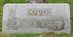 Harold L. Capman