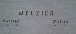 William Welzien