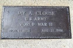 Jay Arthur Clouse