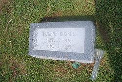 Eugene Russell