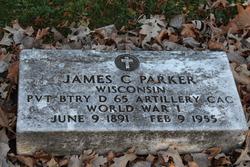 James Chester Parker