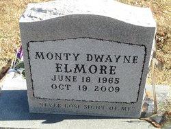 Monty Dewayne Elmore