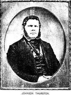 Johnson Thurston