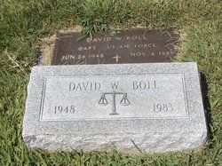 David Wayne Boll