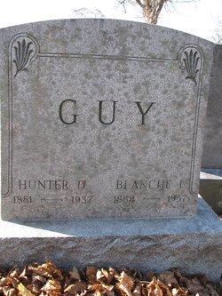 Hunter Davis Guy
