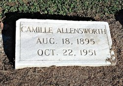 Camille Allensworth