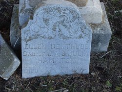 Ellen Gertrude Hamilton