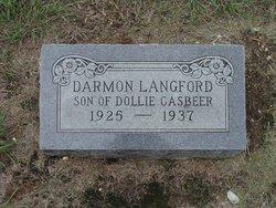 Dorman Langford