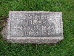 Thomas Lewis Williams