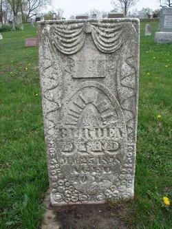 William L Burden