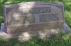 Lutie G. <I>Warner</I> Barclay