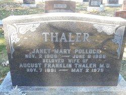 Frank Thaler