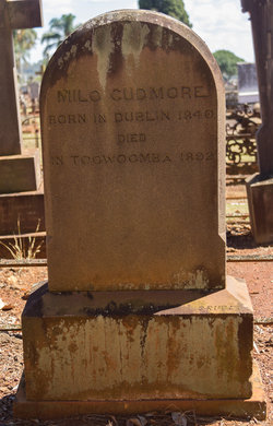 Milo Cudmore