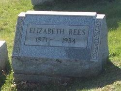 Elizabeth Rees