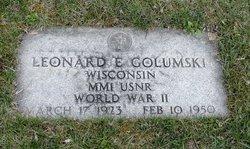 Leonard Golumski