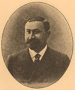 Vasily Egorovich Tairov