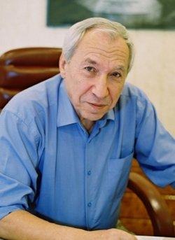 Boris Davidovich Litvak