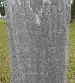 William Windfred Allcorn