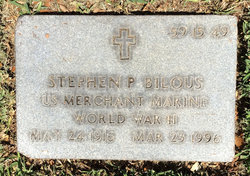Stephen P Bilous
