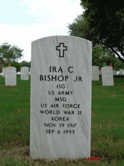 Ira C Bishop, Jr