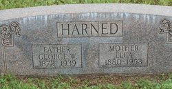 George Wesley Harned