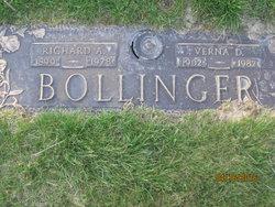 Verna D <I>Boring</I> Bollinger