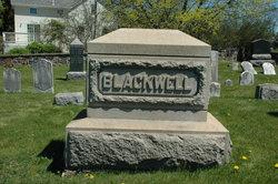 Mary Prall <I>Johnson</I> Blackwell