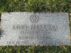 Ethel Ferreira