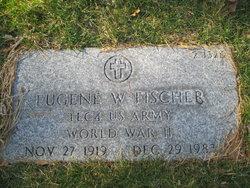 Eugene W Fischer