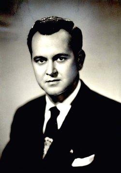Wesley Ernest Disney