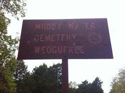 Weogufkee Cemetery