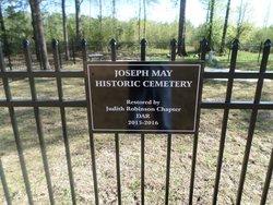 Joseph May Historic Cemetery