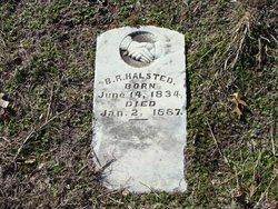 B. R. Halsted