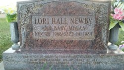 Lori M <I>Hall</I> Newby