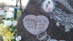 Debrah A. <I>Noyes</I> Mosher