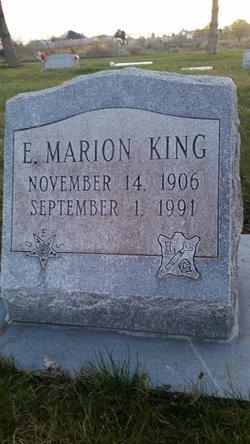 Elvira Marion King