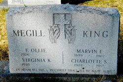 Charlotte King