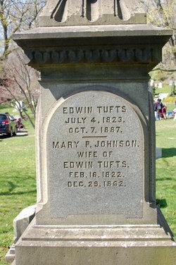 Edwin Tufts