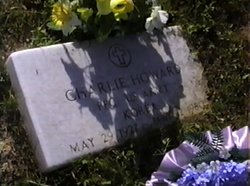 Charlie Cledis Howard (1927-1980) - Find A Grave Memorial