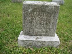Elmo Johnson