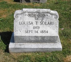Louisa T. Solari