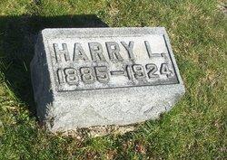 Harry Lee Boyd
