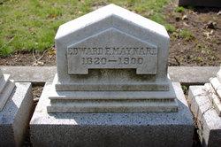 Edward Flint Maynard