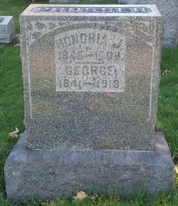 George Prosser