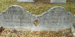 George H. Rumpel