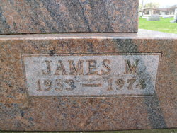 James Michael Adams