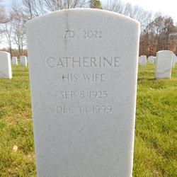 Catherine D'Arrigo