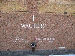 Antoinette Wauters