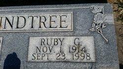 Ruby C. Roundtree